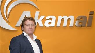 Francisco Arnau, country manager Akamai
